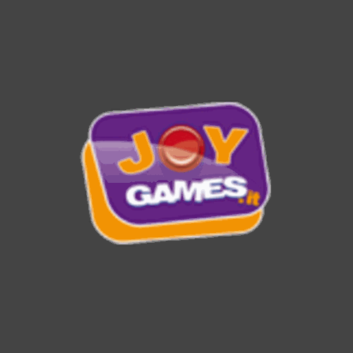 Joy Games IT Casino logo