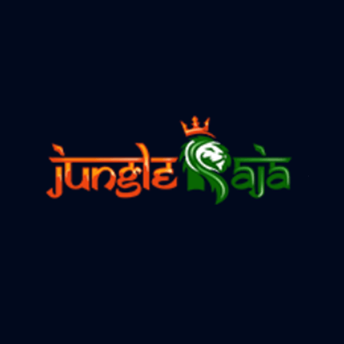 Jungle Raja Casino logo
