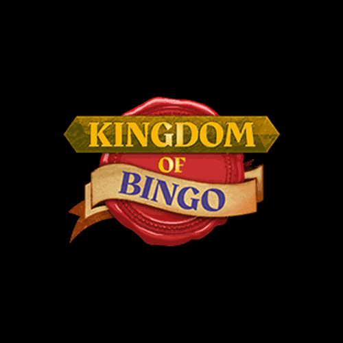 Kingdom of Bingo Casino logo