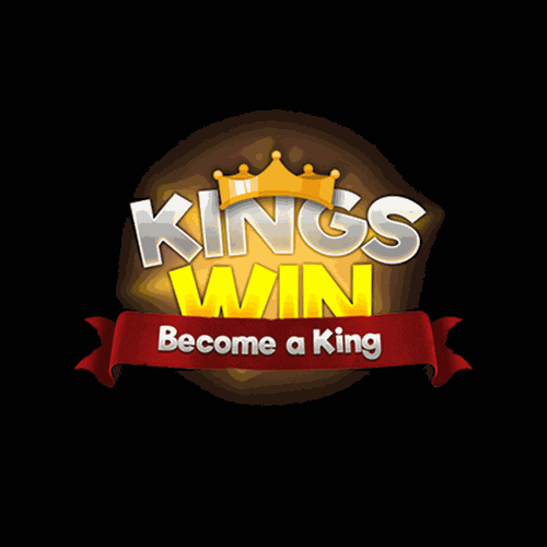 KingsWin Casino logo