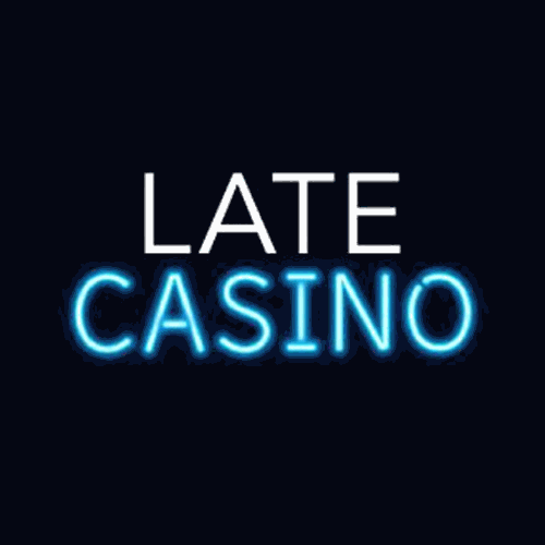 Late Casino logo