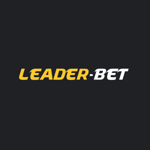Leaderbet Casino logo