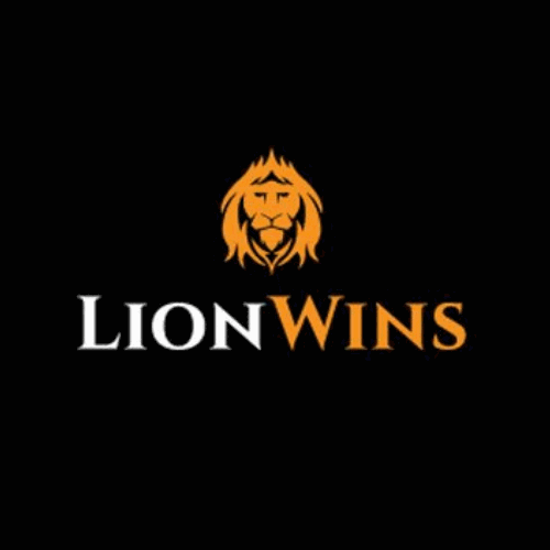 Lion Wins Casino logo