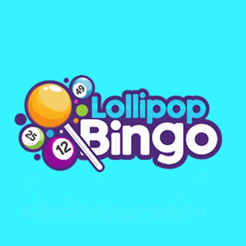 Lollipop Bingo Casino logo