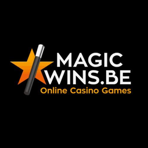 MagicWins Casino BE logo