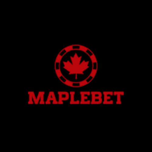 MapleBet Casino logo