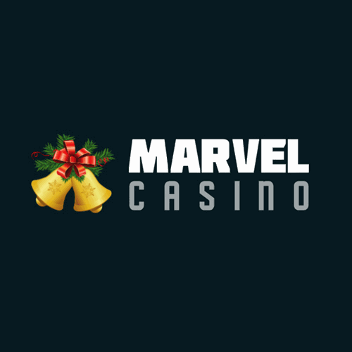 Marvel Casino logo