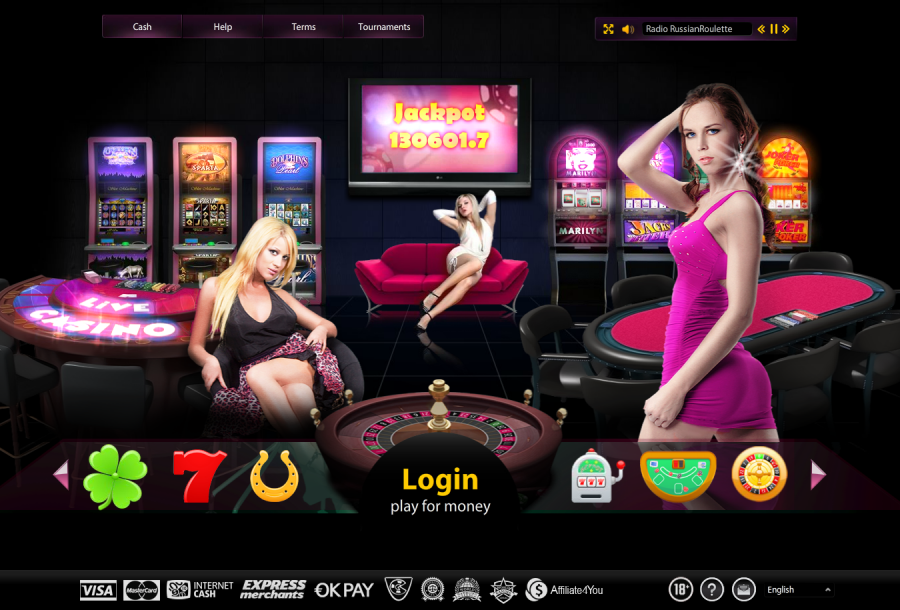 Maximum Casino  screenshot