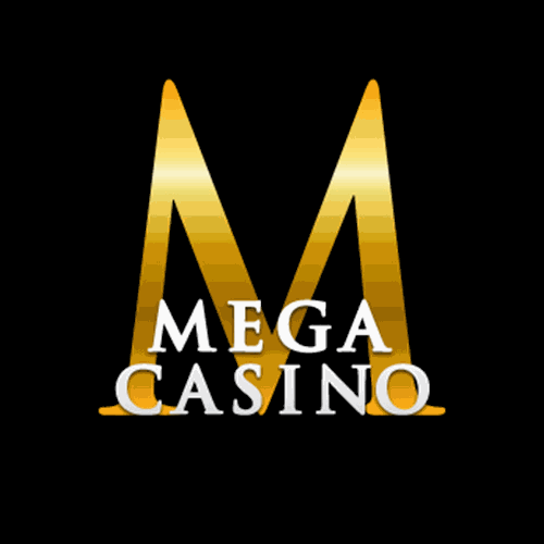 Mega Casino UK logo