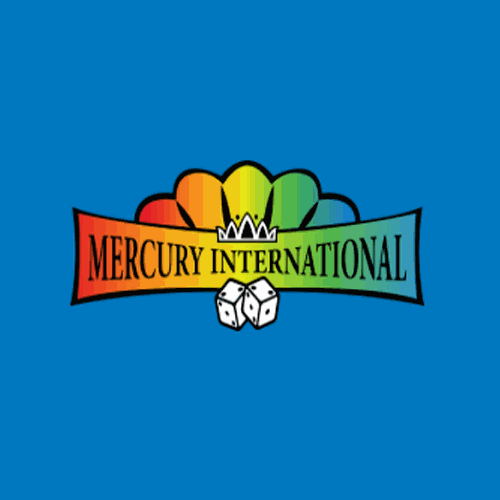 Mercury International Casino logo
