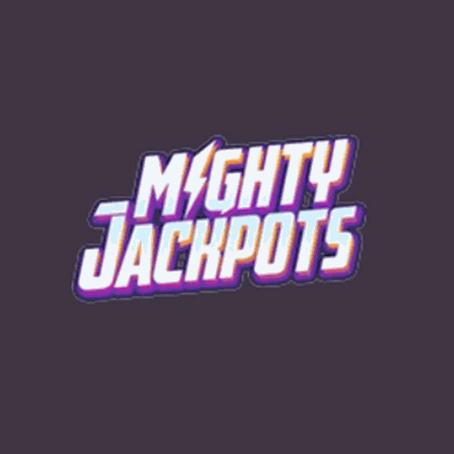 Mighty Jackpots Casino logo