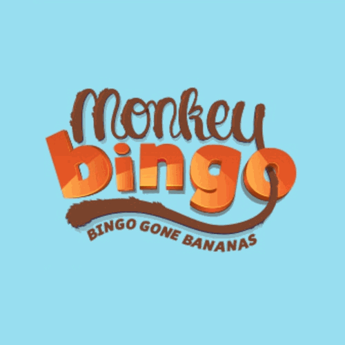 Monkey Bingo Casino logo
