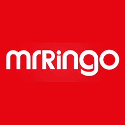 Mr. Ringo Casino logo