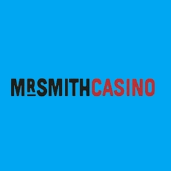 Mr Smith Casino logo