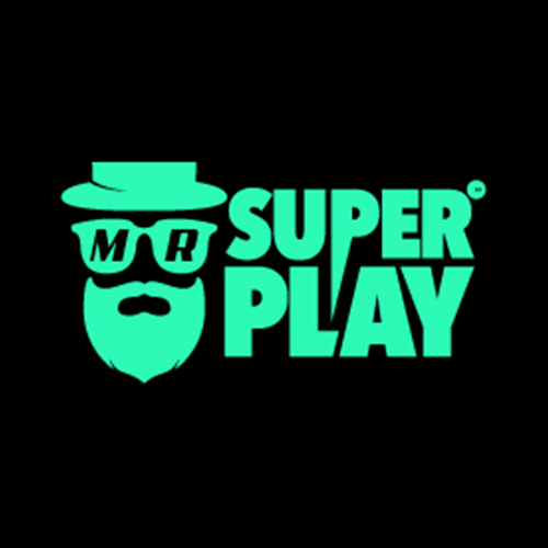 MrSuperPlay Casino logo