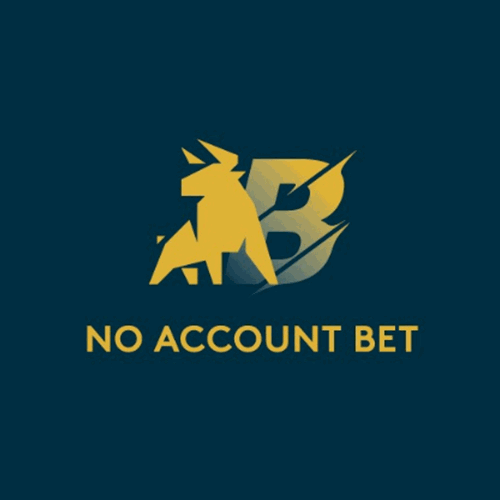No Account Bet Casino logo