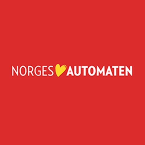 Norges Automaten Casino logo