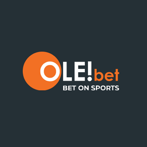 OLE!bet Casino logo