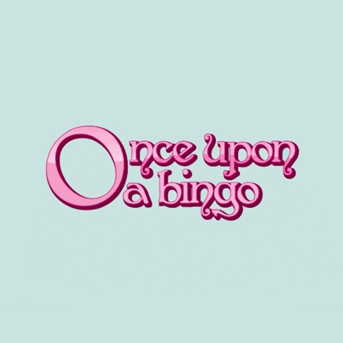 Once Upon a Bingo Casino logo