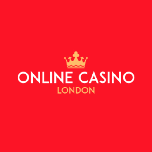 Online Casino London logo