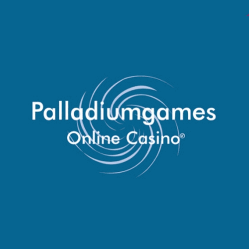 Palladium Games Casino logo