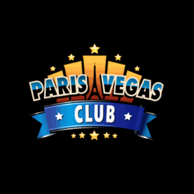 Paris Vegas Club Casino logo