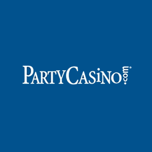 Party Casino DK logo