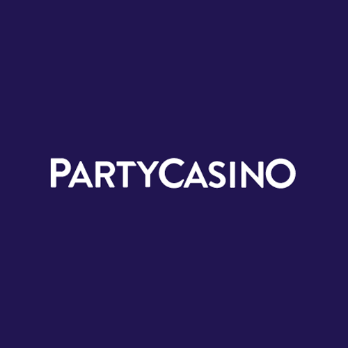 Party Casino NJ logo