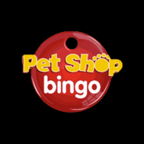 Pet Shop Bingo Casino logo