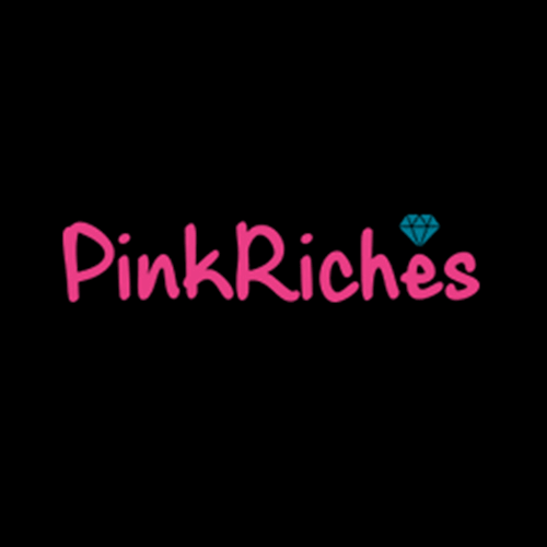 Pink Riches Casino logo