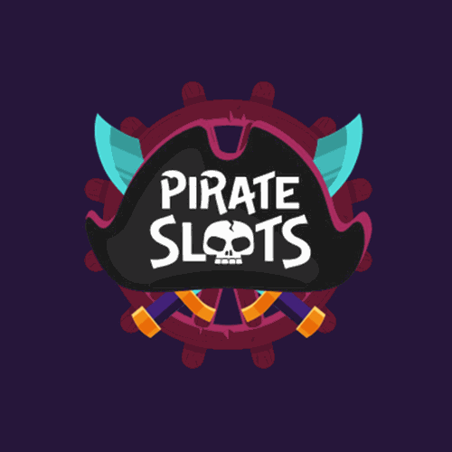 Pirate Slots Casino logo