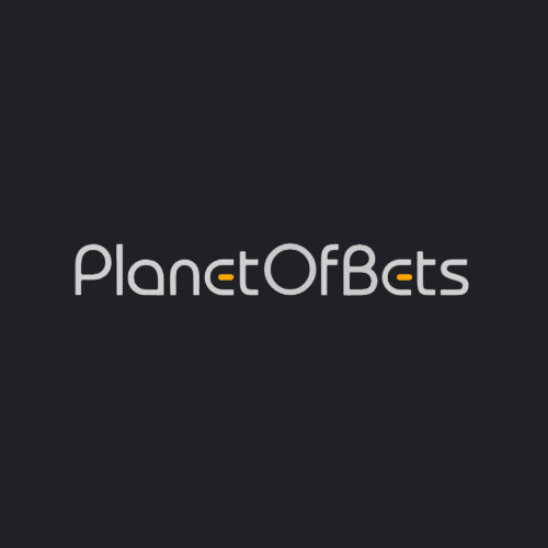 Planet Of Bets Casino logo