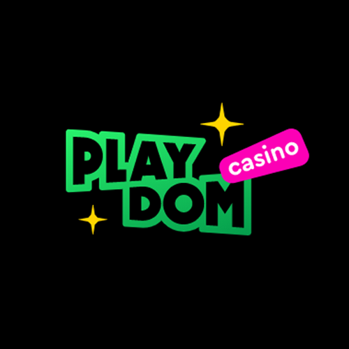 Playdom Casino logo