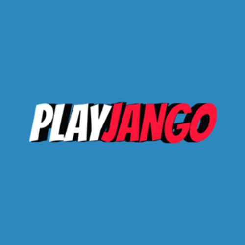 PlayJango Casino logo