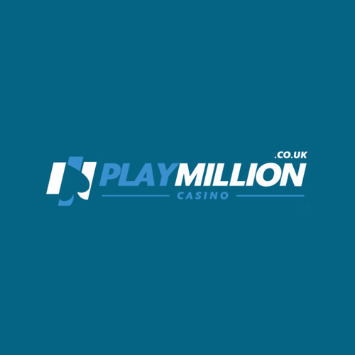 PlayMillion Casino UK logo