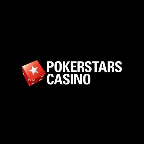 PokerStars Casino NJ logo
