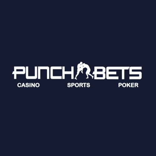 Punch Bets Casino logo