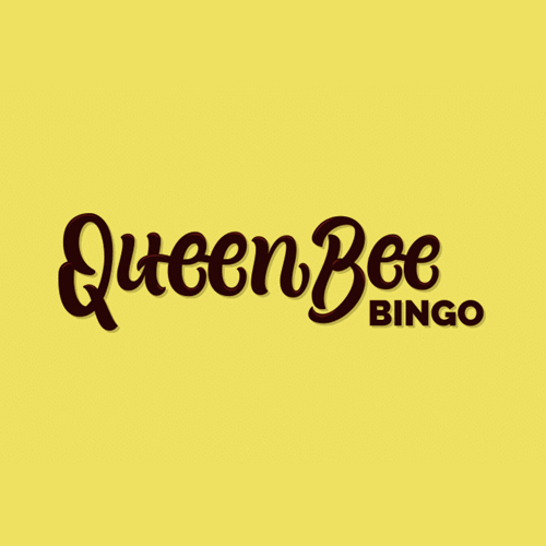 Queen Bee Bingo Casino logo