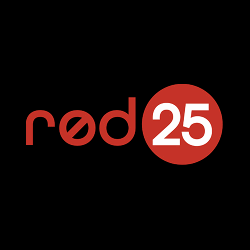 Red25 Casino  logo