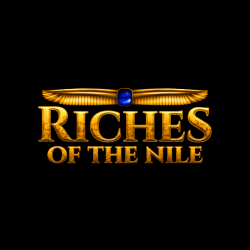 Riches Of The Nile Casino  logo