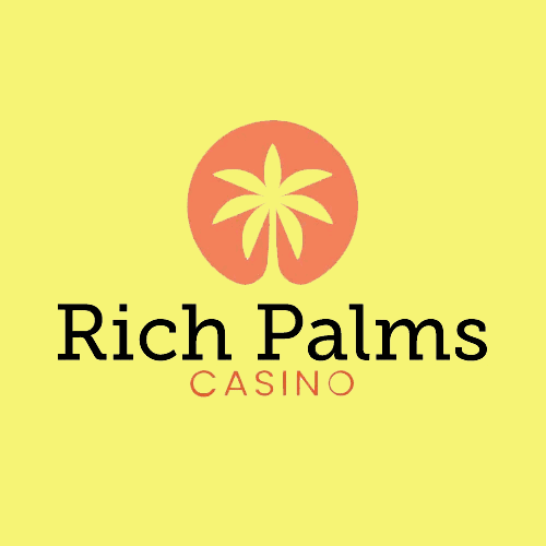 Rich Palms Casino logo