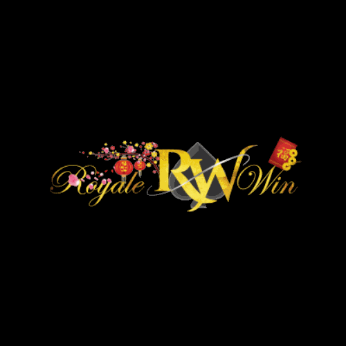 RoyaleWin Casino logo