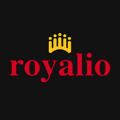 Royalio Casino logo