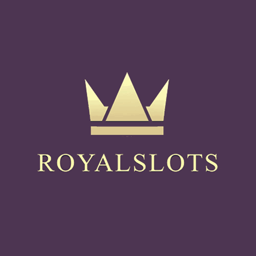 Royal Slots Casino logo