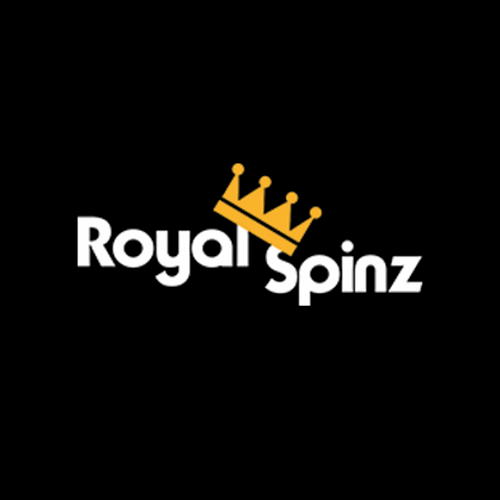 RoyalSpinz Casino logo