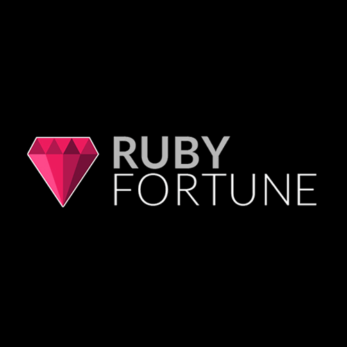 RubyFortune Casino SE logo