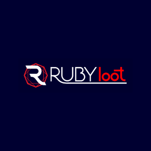 Ruby Loot Casino logo