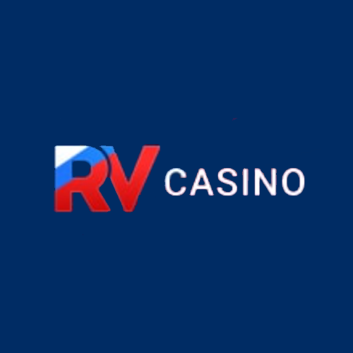 RV Casino logo