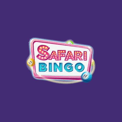 Safari Bingo Casino logo