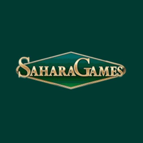 Sahara Games Casino logo